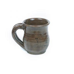 earthen mug