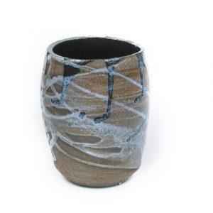 crow feet vase