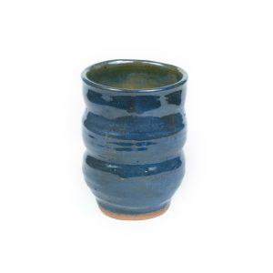 blue handleless