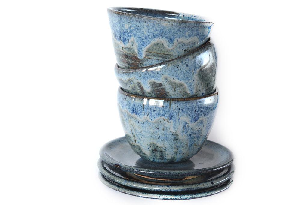 Blue Sage Bowls