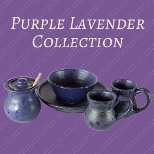 Purple Lavender Collection